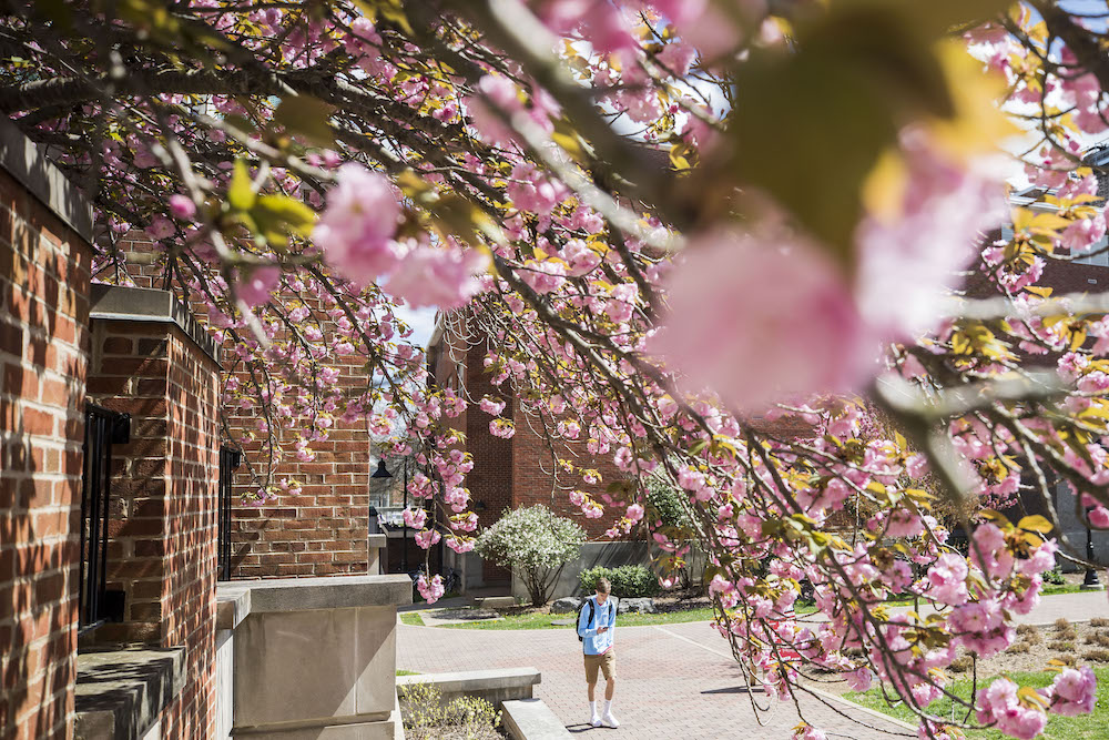 Eku Spring 2020 Calendar Spring 2019 Campus Message | President | Eastern Kentucky University